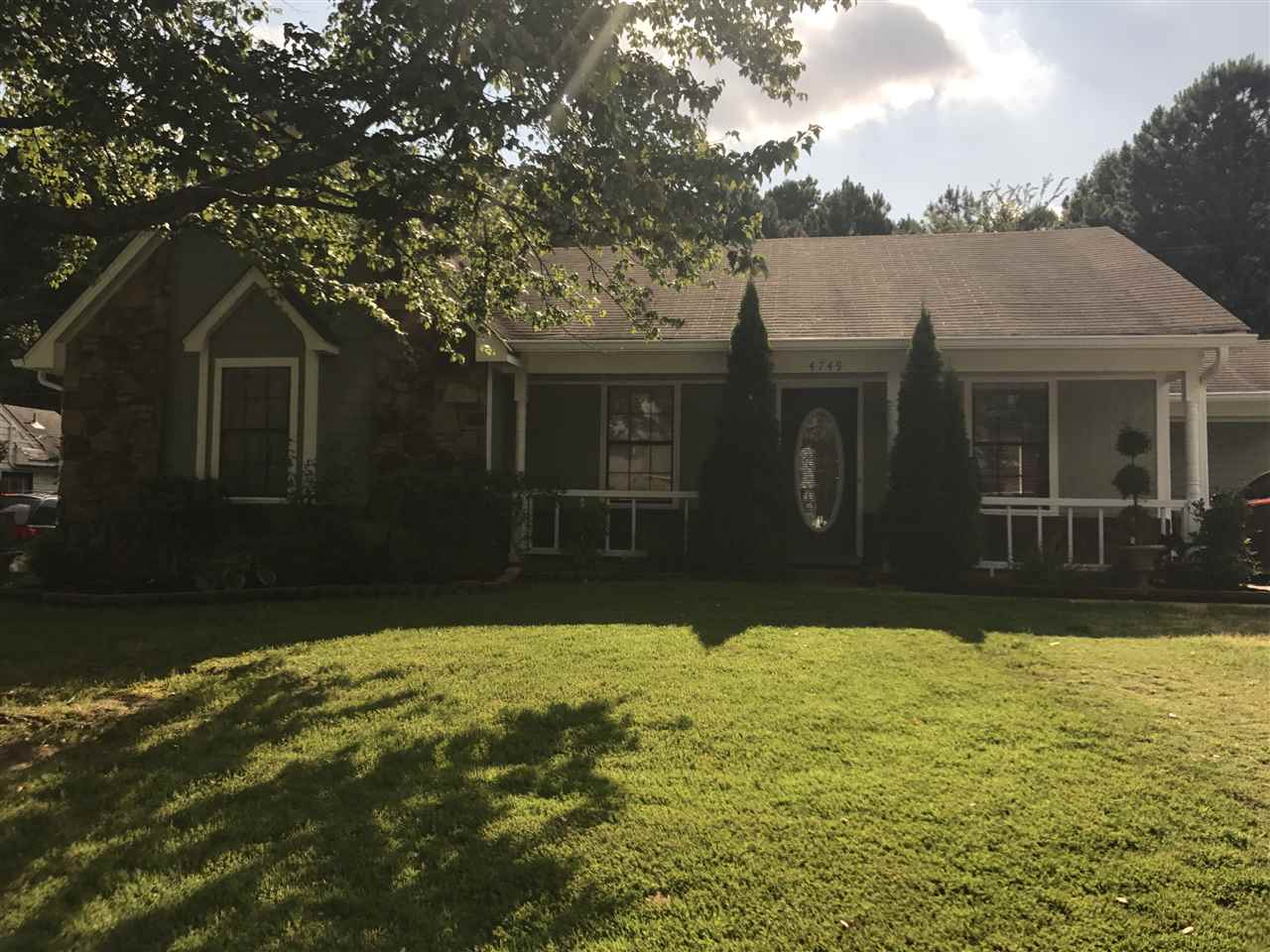 4749 Stoney Hill Memphis, TN 38141 - MLS #: 10006847
