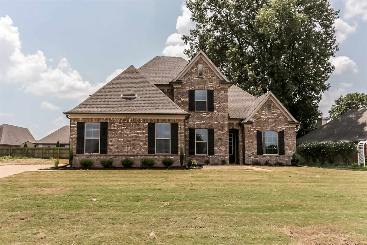 4239 Wethersby Memphis, TN 38125 - MLS #: 10006884