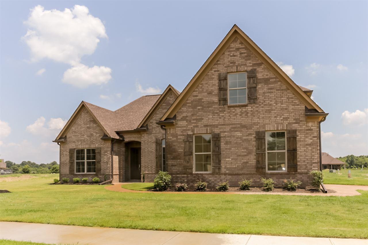 4311 Wethersby Memphis, TN 38125 - MLS #: 10006885