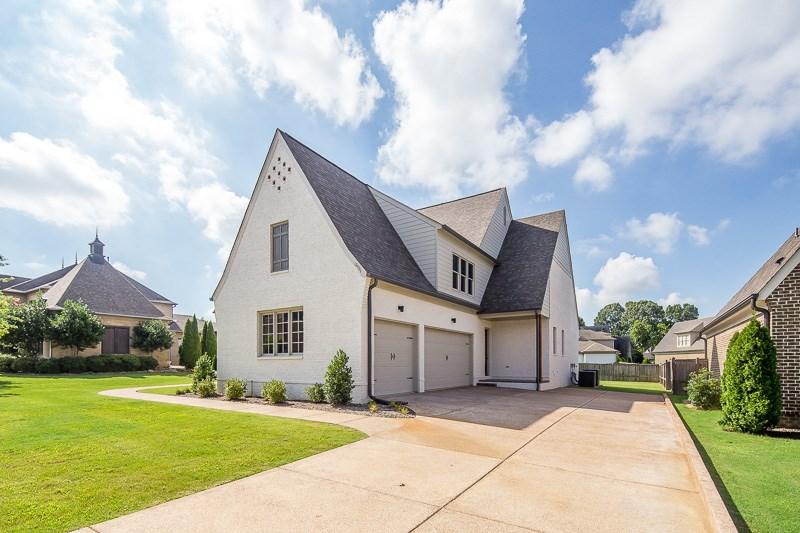 12531 Bravo Collierville, TN 38017 - MLS #: 10006895