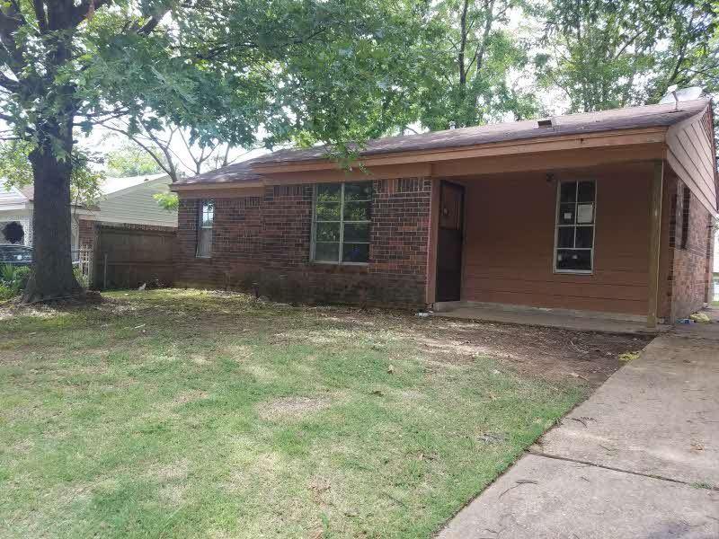 3414 Point Pleasant Memphis, TN 38118 - MLS #: 10007010