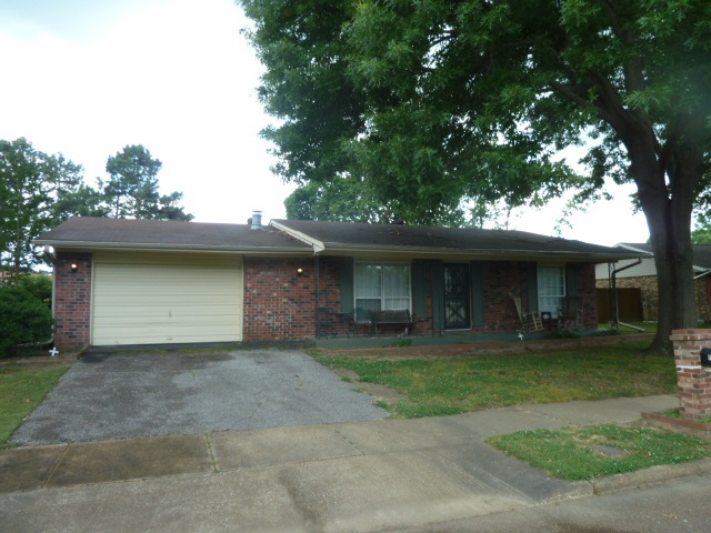 4631 Vincent Millington, TN 38053 - MLS #: 10007034