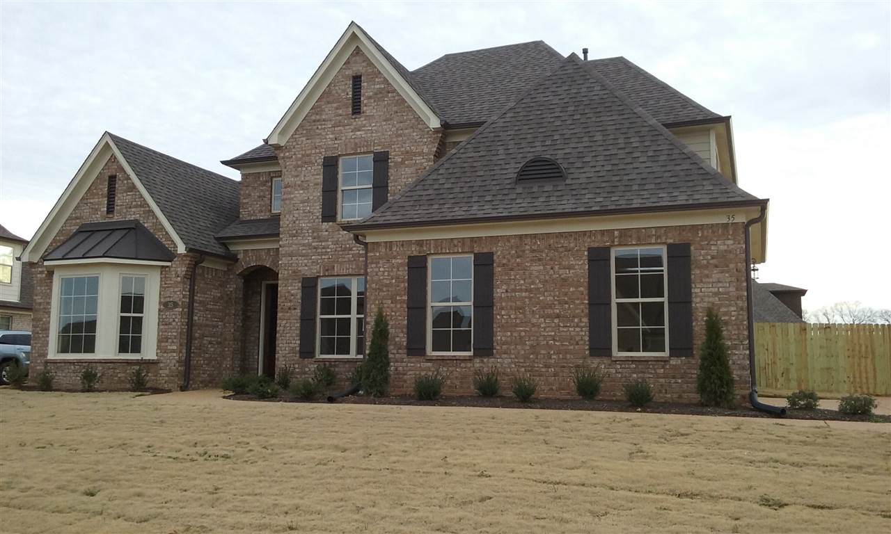 35 Oaksprings Oakland, TN 38060 - MLS #: 10007053