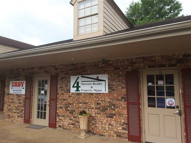 5501 Winchester Memphis, TN 38115 - MLS #: 10007093