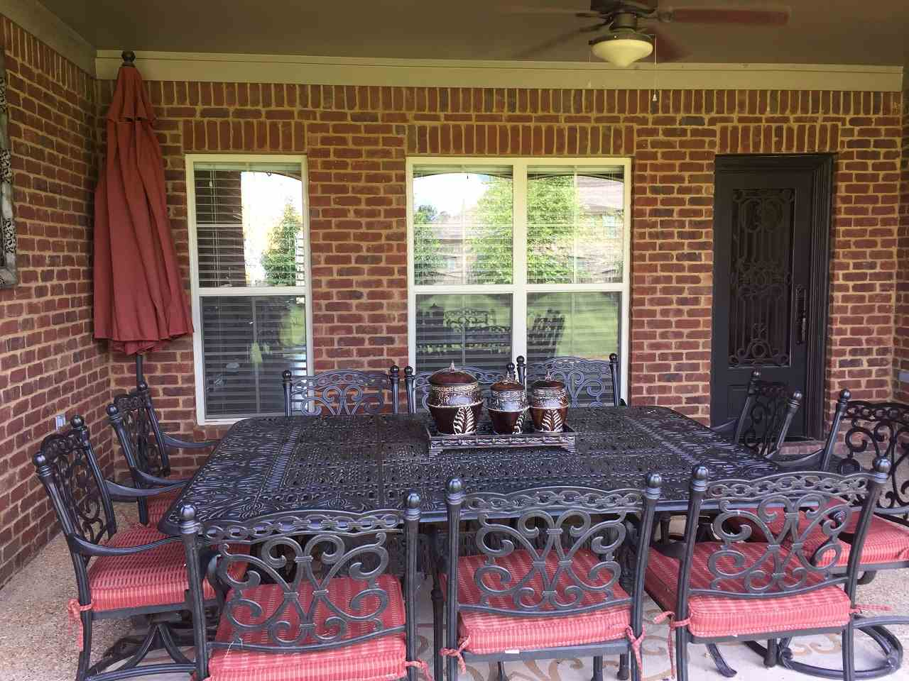 4378 Dawkins Farm Olive Branch, MS 38654 - MLS #: 10007127