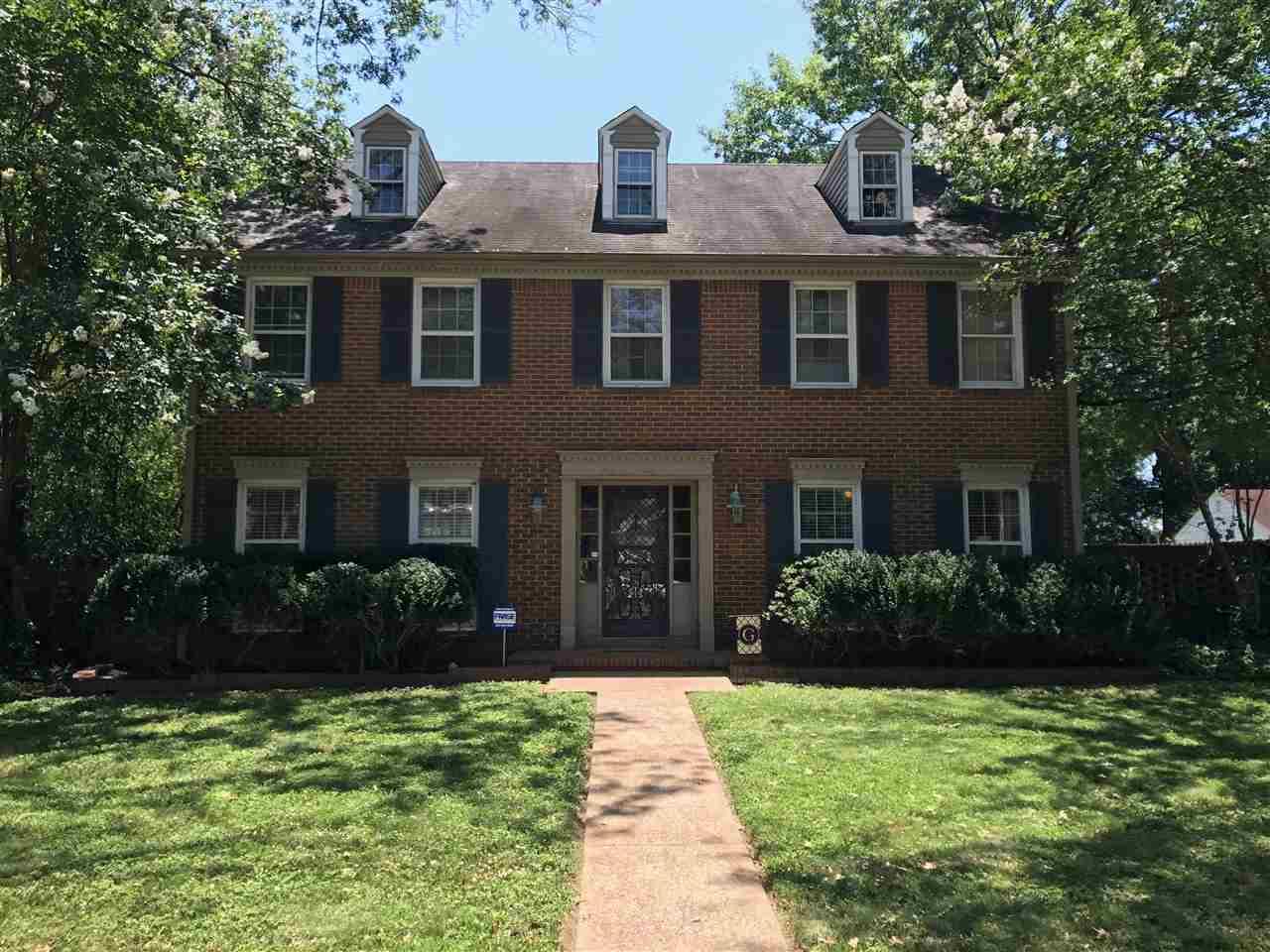 6991 Dashwood Memphis, TN 38119 - MLS #: 10007135