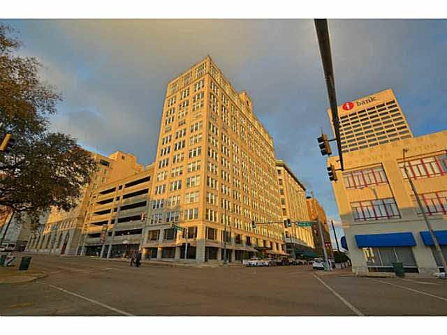 66 Monroe Memphis, TN 38103 - MLS #: 10007152