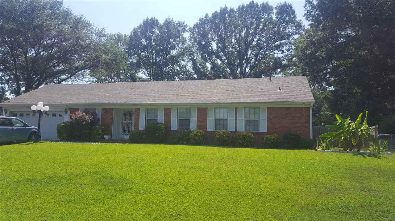 4193 Ambrose Memphis, TN 38116 - MLS #: 10007155