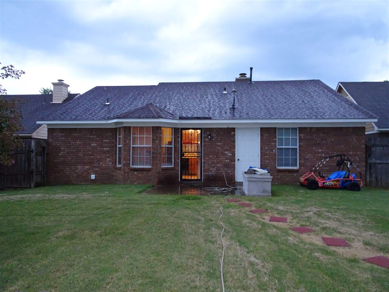 7082 Foxhall Horn Lake, MS 38637 - MLS #: 10007160