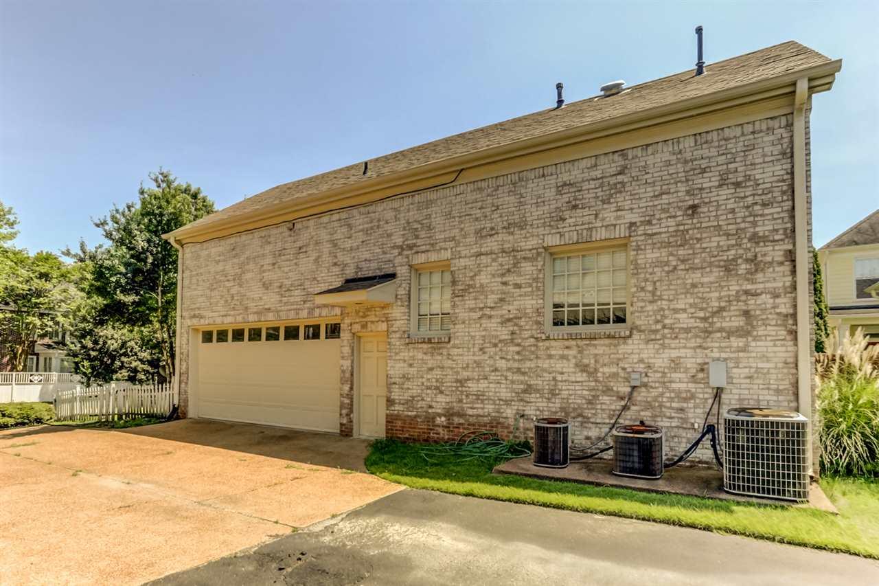 8604 Marysville Memphis, TN 38016 - MLS #: 10007179