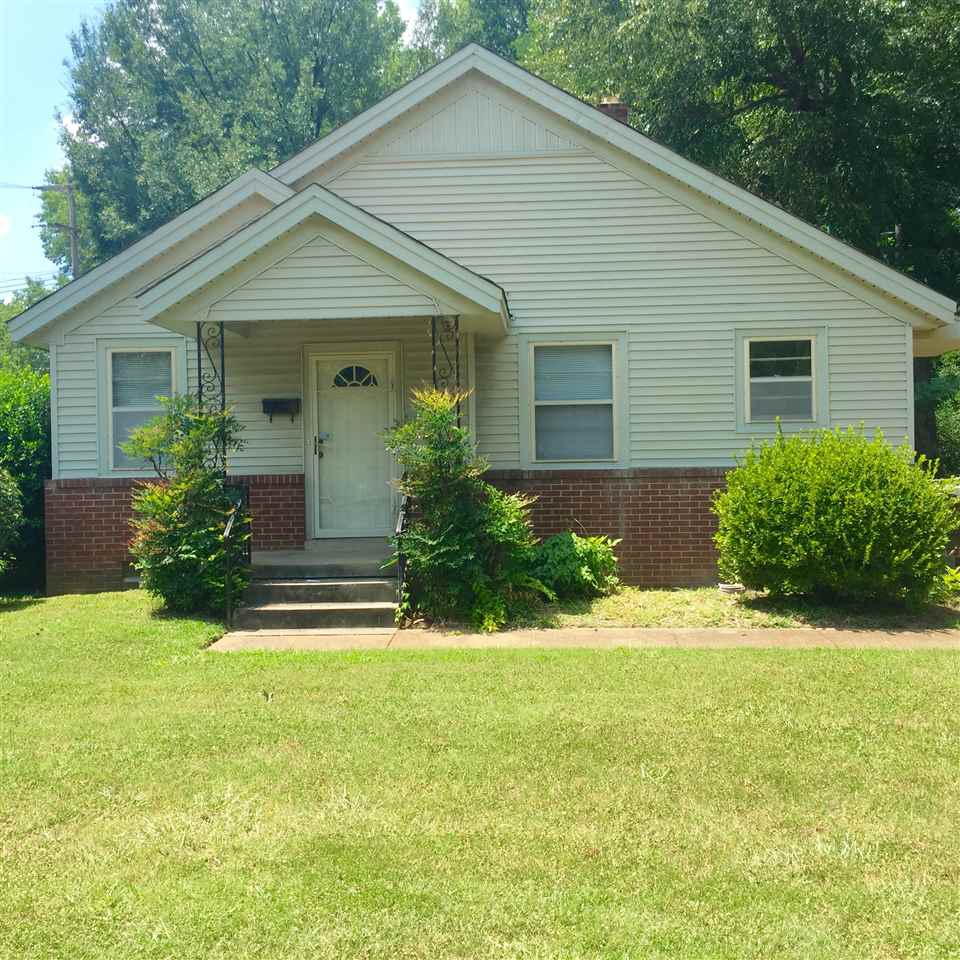 3706 PHILWOOD AVE, Memphis, TN 38122