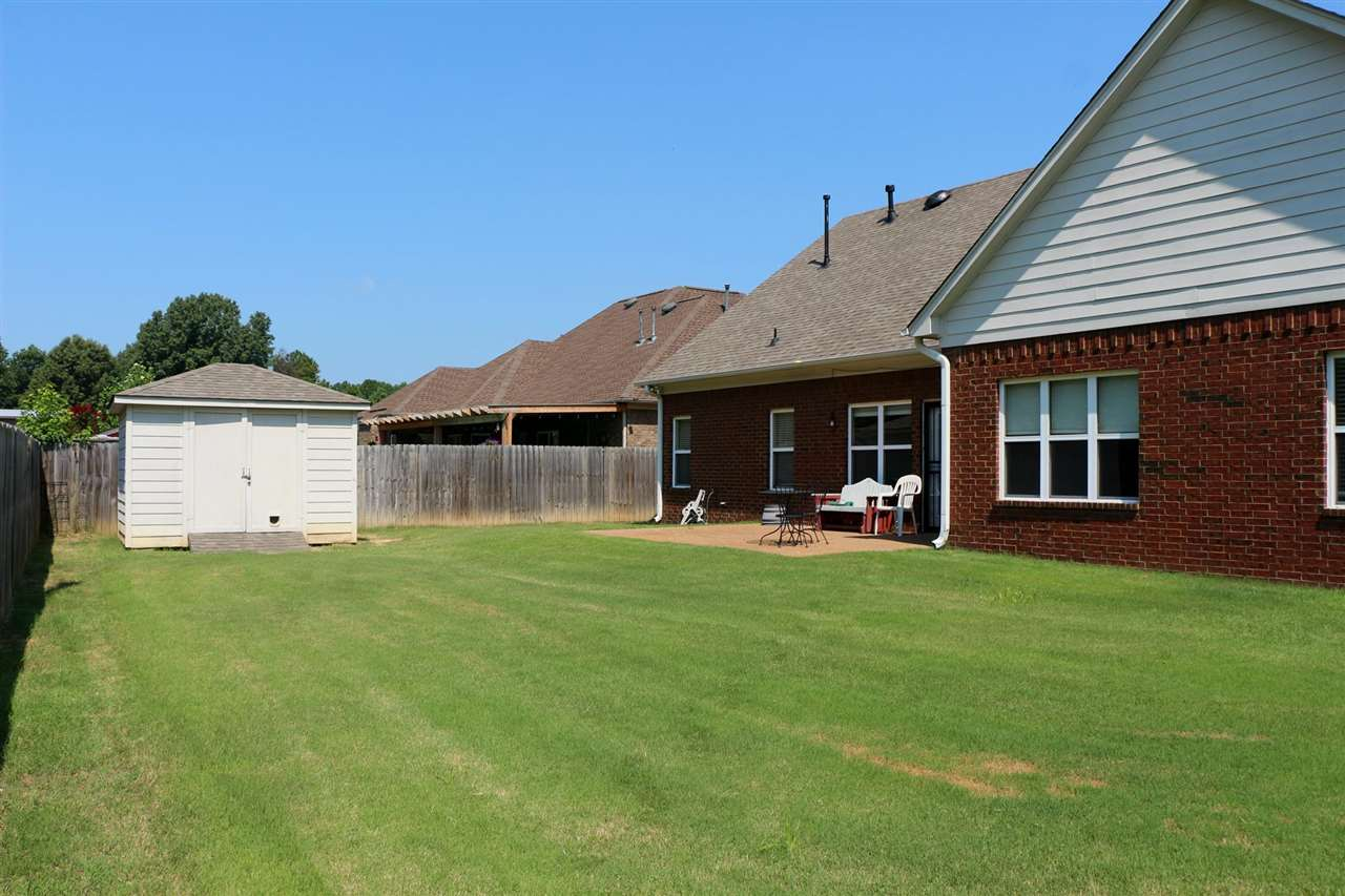4859 Cassell Millington, TN 38053 - MLS #: 10007397