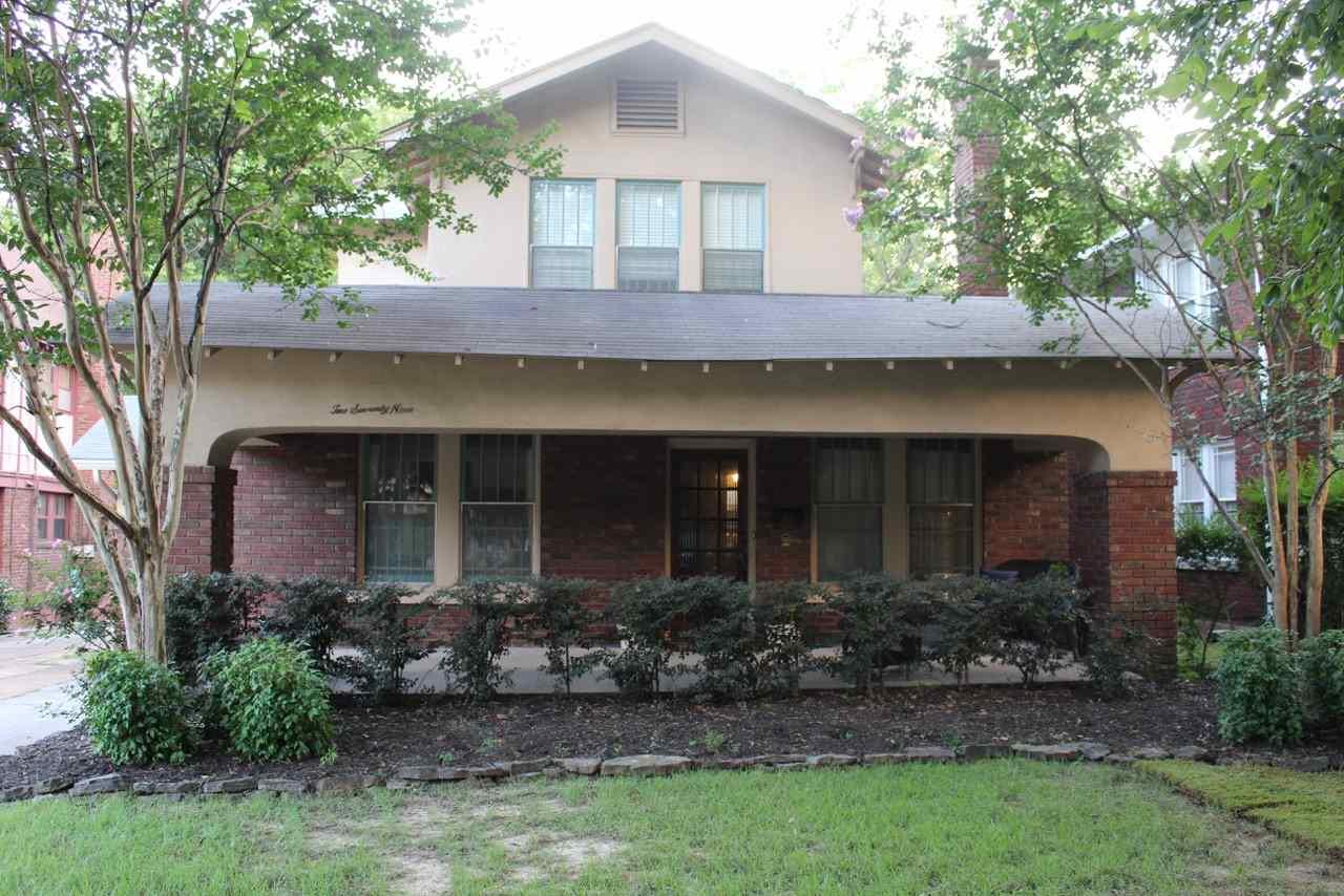 279 HAWTHORNE ST, Memphis, TN 38112