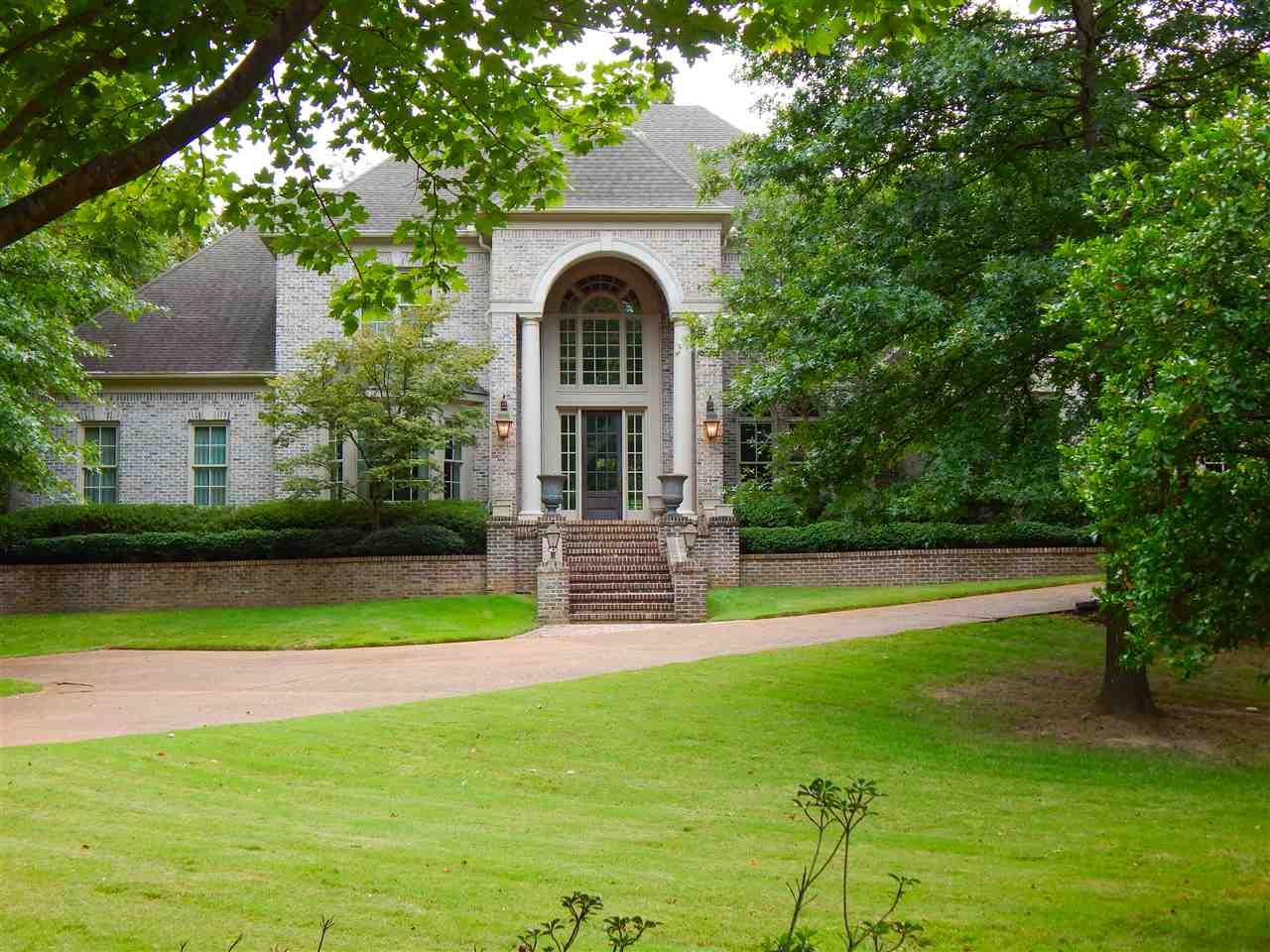7733 S Chapel Creek Pkwy Memphis, TN 38016 - MLS #: 10007494