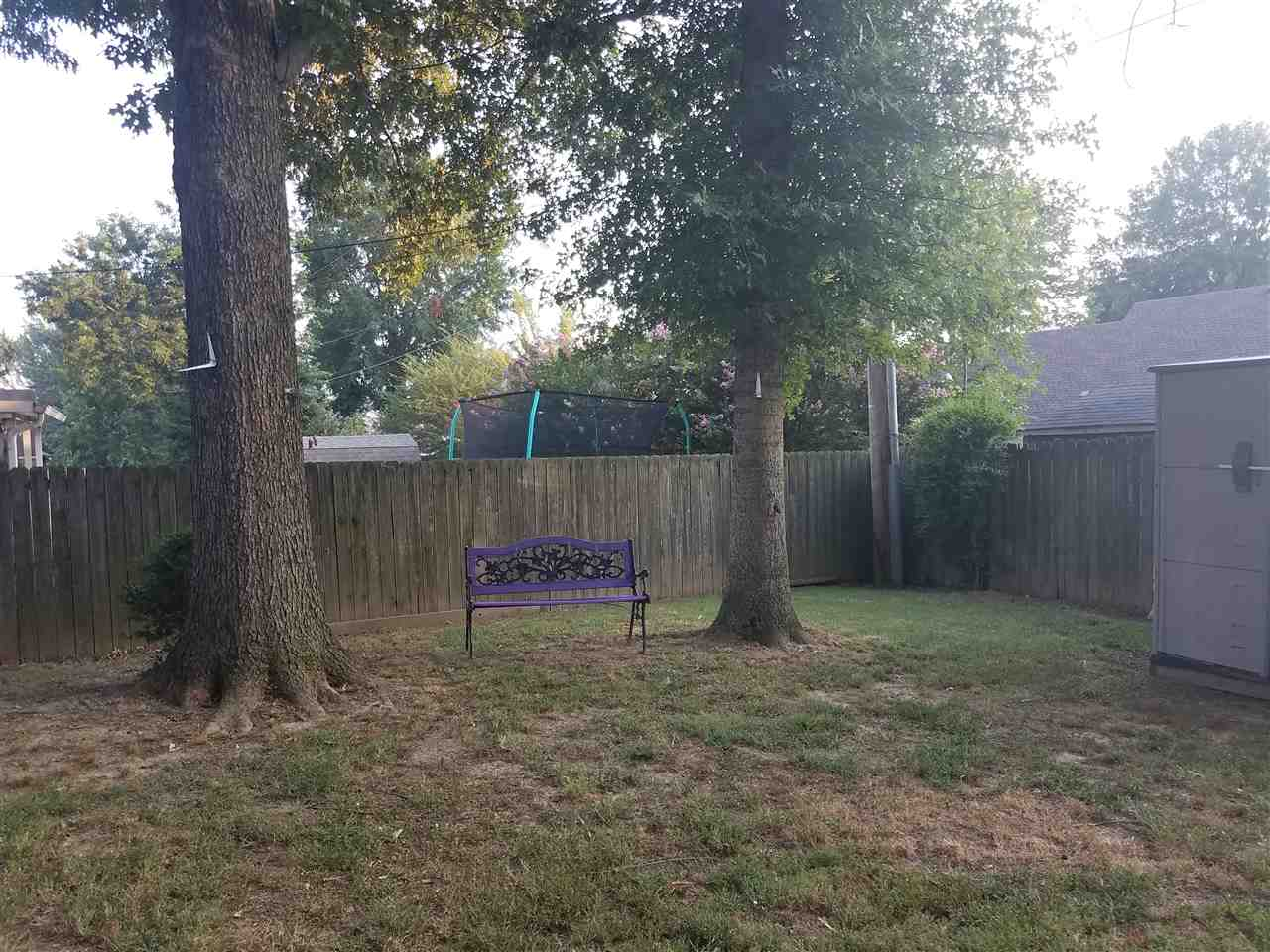 2563 Jeffries Memphis, TN 38133 - MLS #: 10007495