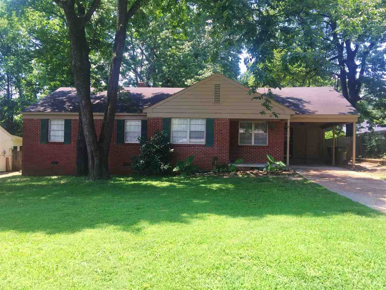 3029 Robbiedon Memphis, TN 38128 - MLS #: 10007498