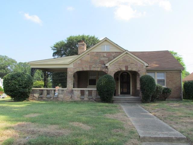 1750 JACKSON AVE, Memphis, TN 38107