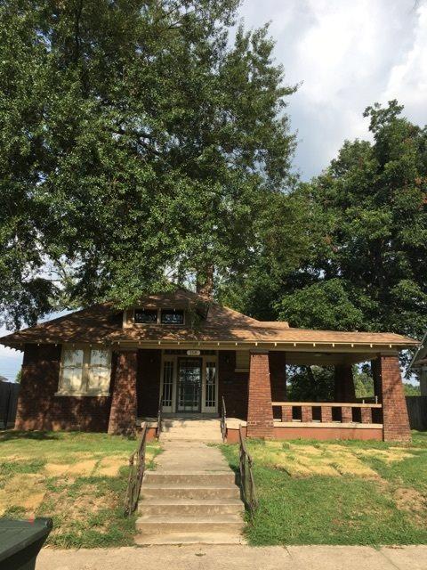 158 N WILLETT ST, Memphis, TN 38104