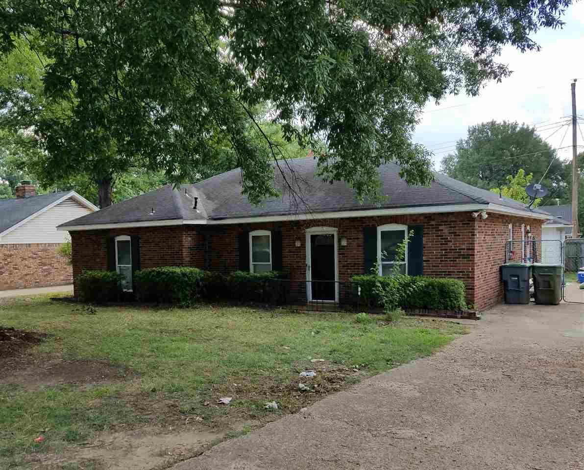 6330 Macon Memphis, TN 38134 - MLS #: 10007535