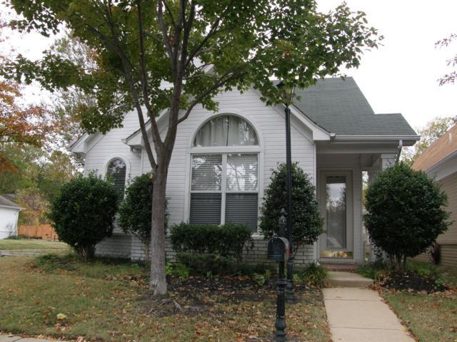 1161 MISTY ISLE DR, Memphis, TN 38103