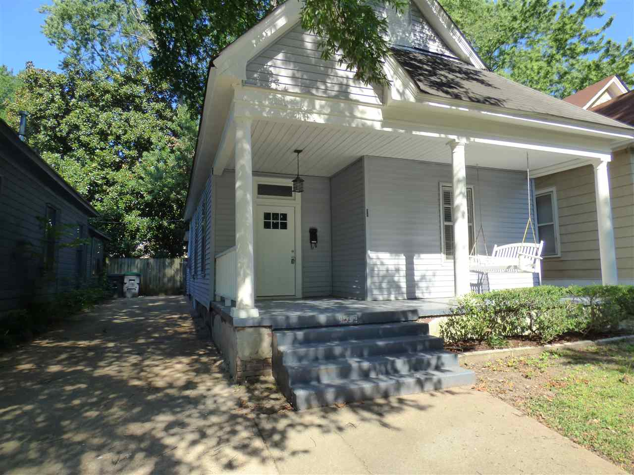 977 PHILADELPHIA RD, Memphis, TN 38104