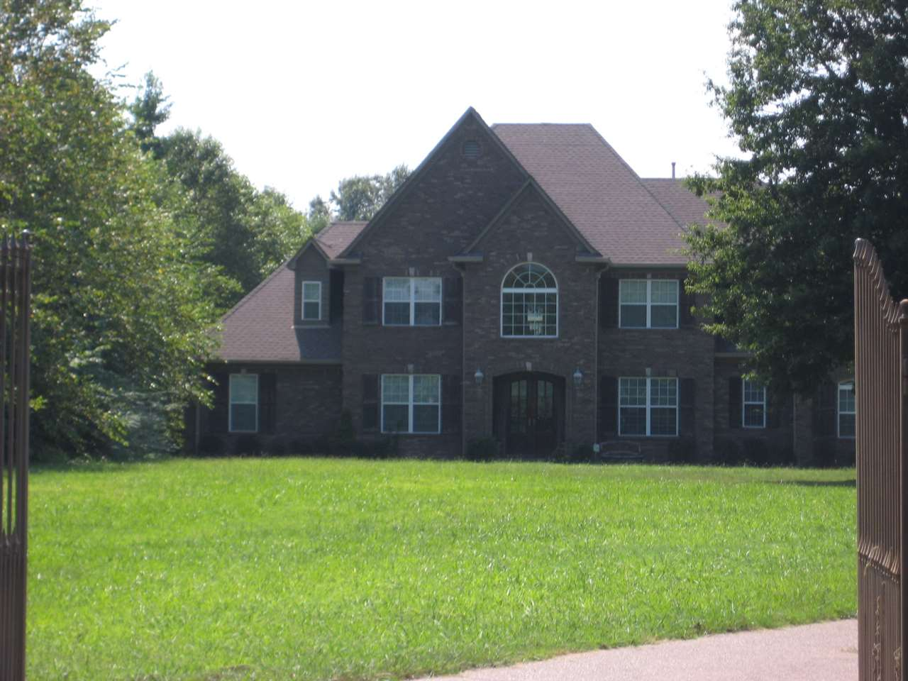 4495 Planters Trace Collierville, TN 38017 - MLS #: 10007848