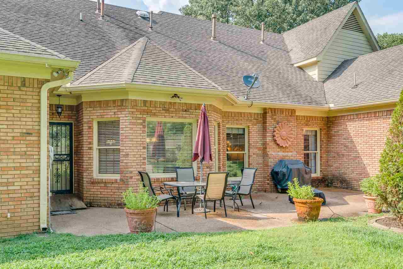2830 Burrows Farm Germantown, TN 38138 - MLS #: 10007853