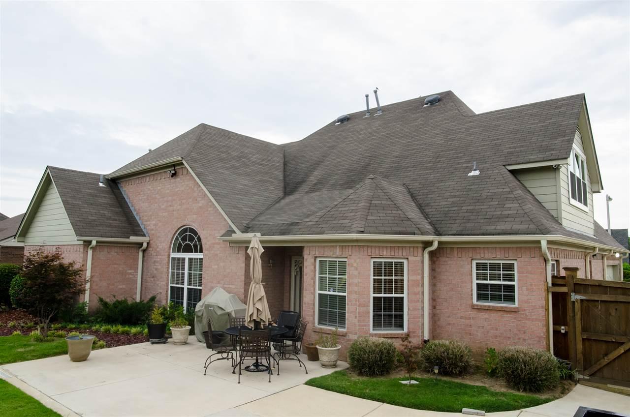 792 Sunstone Memphis, TN 38109 - MLS #: 10008009