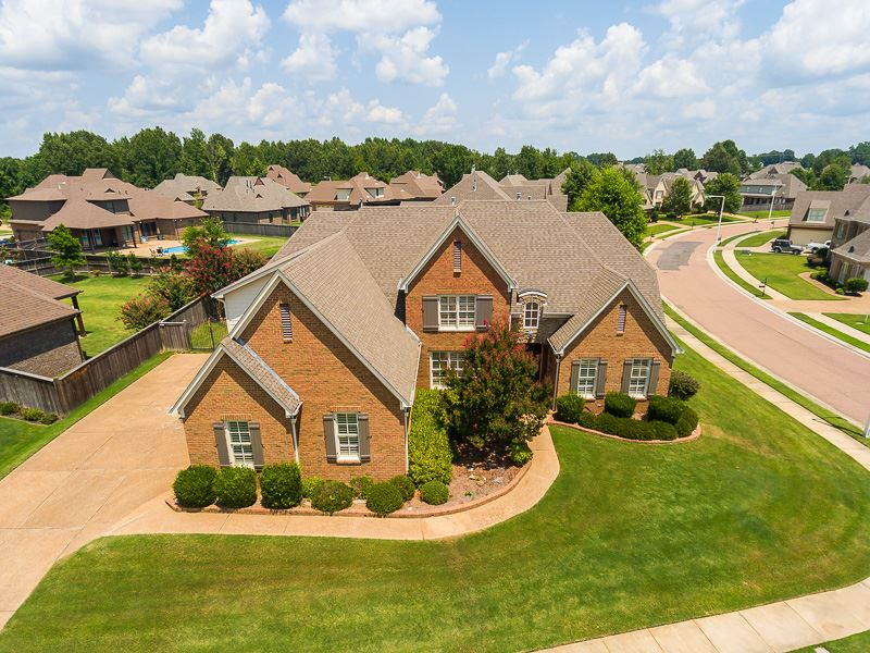 Property for sale at 770 Lonewood Way, Collierville,  TN 38017
