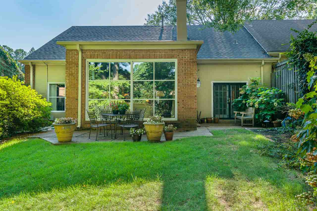 580 Club Walk Memphis, TN 38111 - MLS #: 10008258