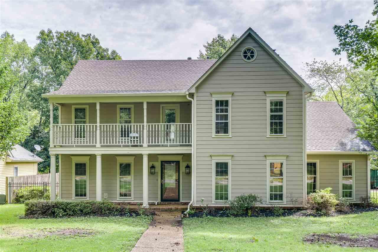 1438 Eastridge Memphis, TN 38120 - MLS #: 10008541