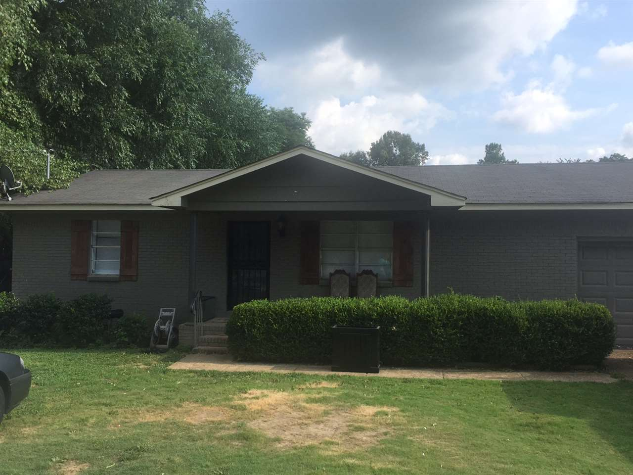 511 Edgewood Covington, TN 38019 - MLS #: 10008576