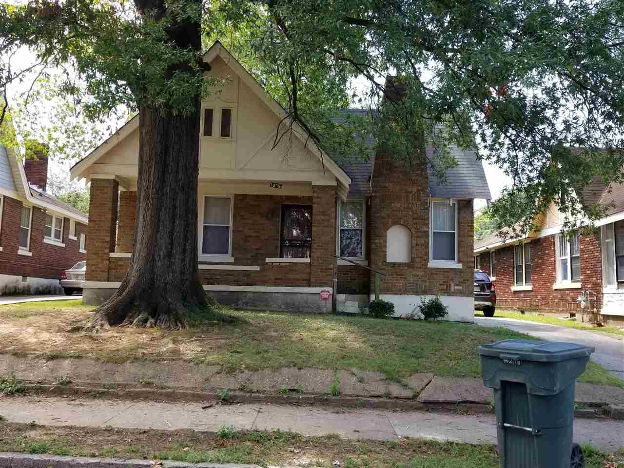 1035 MAURY ST, Memphis, TN 38107