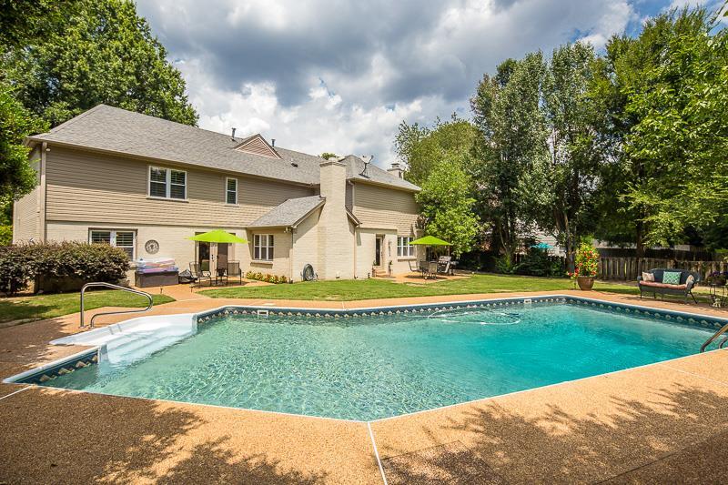 8435 Old Elm Germantown, TN 38138 - MLS #: 10008633
