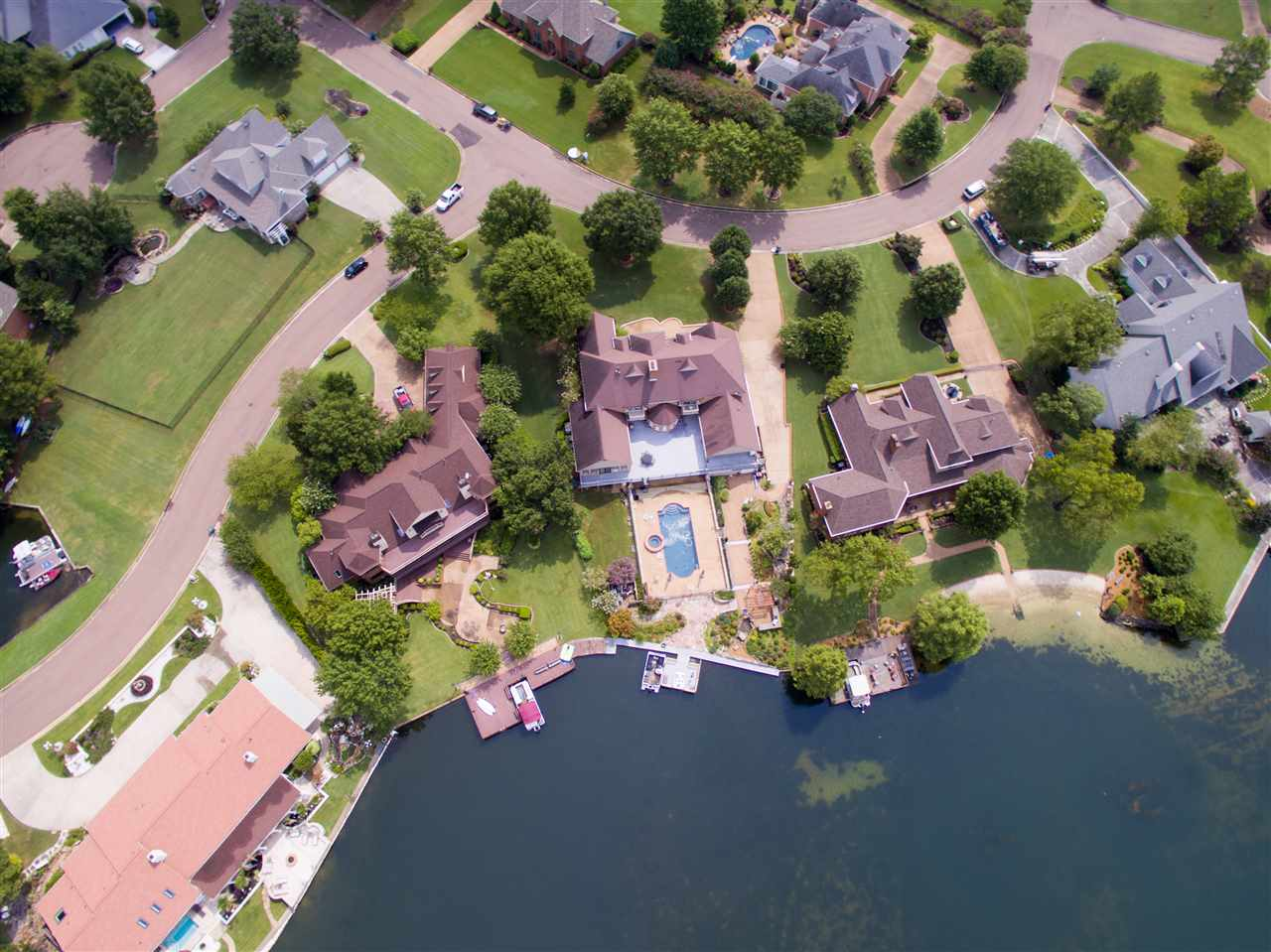 4101 Loch Meade Lakeland, TN 38002 - MLS #: 10008638