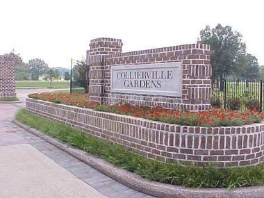 9941 Garden Trail Collierville, TN 38017 - MLS #: 10008656