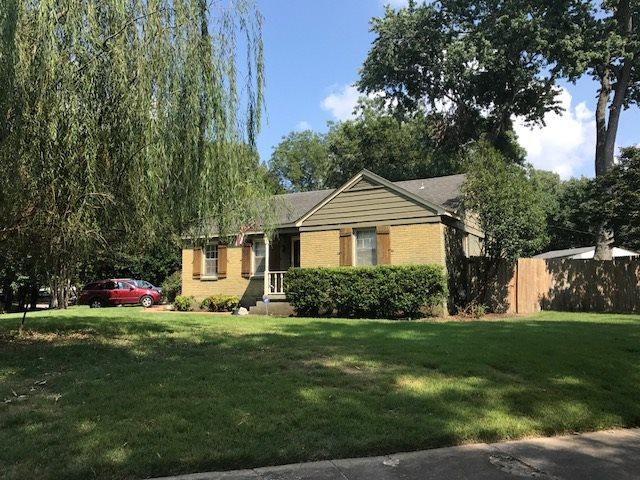 4125 Philwood Memphis, TN 38122 - MLS #: 10008665