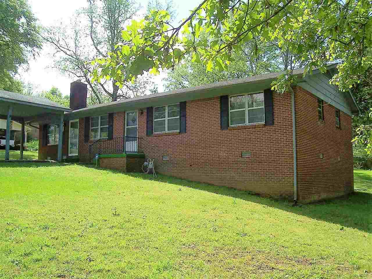 140 Shiloh Selmer, TN 38375 - MLS #: 10008666