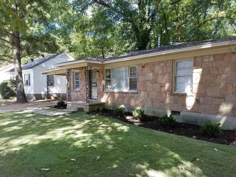 1560 Delano Memphis, TN 38127 - MLS #: 10008669