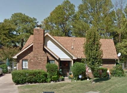 5668 Winter Tree Memphis, TN 38115 - MLS #: 10008675