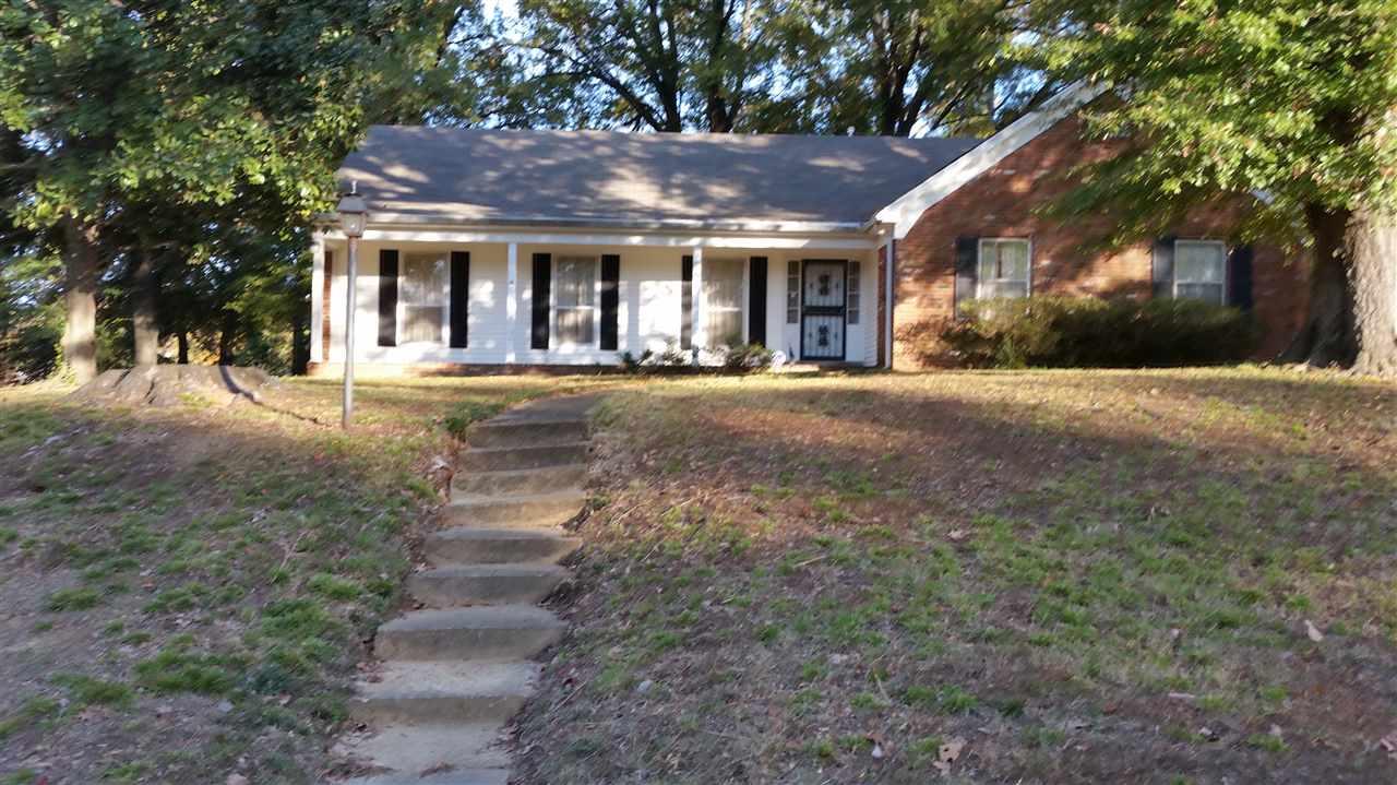 3156 Dumbarton Memphis, TN 38128 - MLS #: 10008679