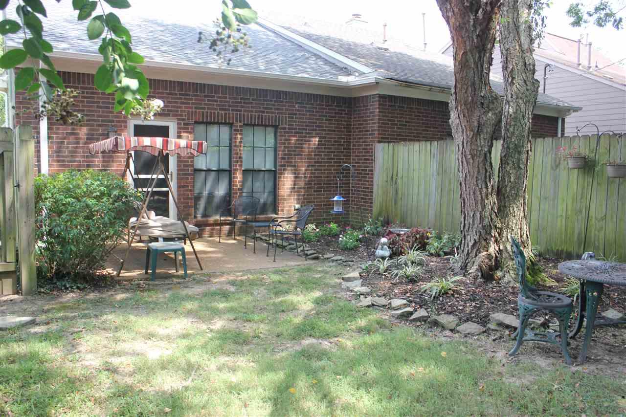 1631 Old Mill Stream Memphis, TN 38016 - MLS #: 10008684