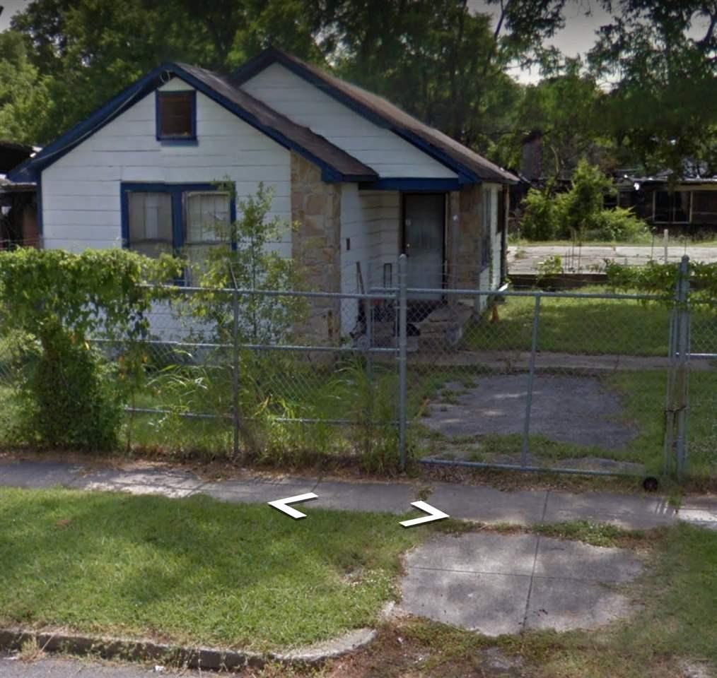 872 Tully Memphis, TN 38107 - MLS #: 10008687