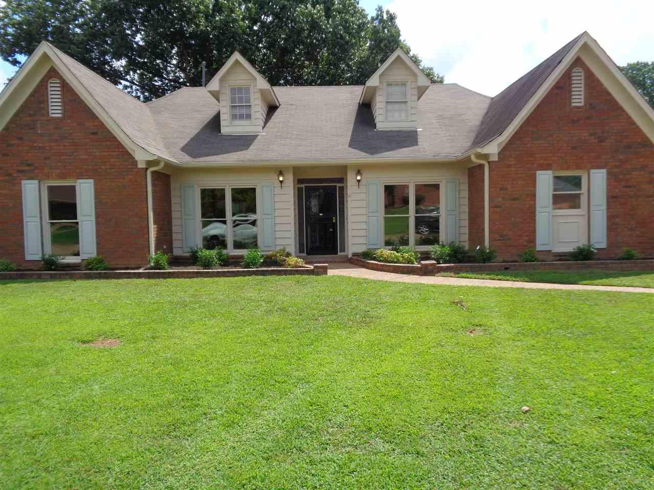 5112 Cotswold Memphis, TN 38125 - MLS #: 10008689