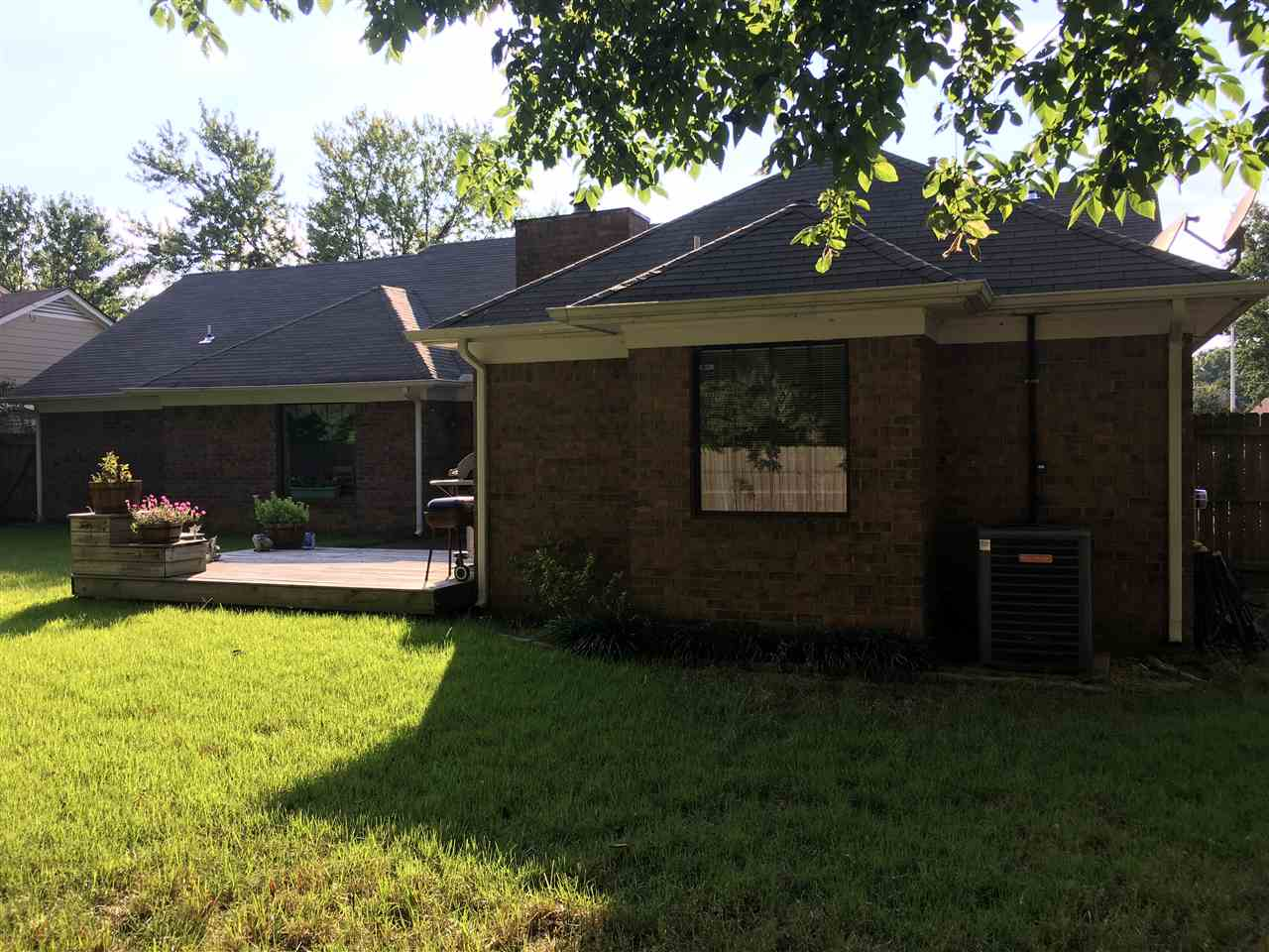 4032 Keynon Memphis, TN 38125 - MLS #: 10008695
