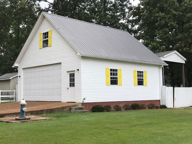 330 Neill Cemetery Savannah, TN 38372 - MLS #: 10008697