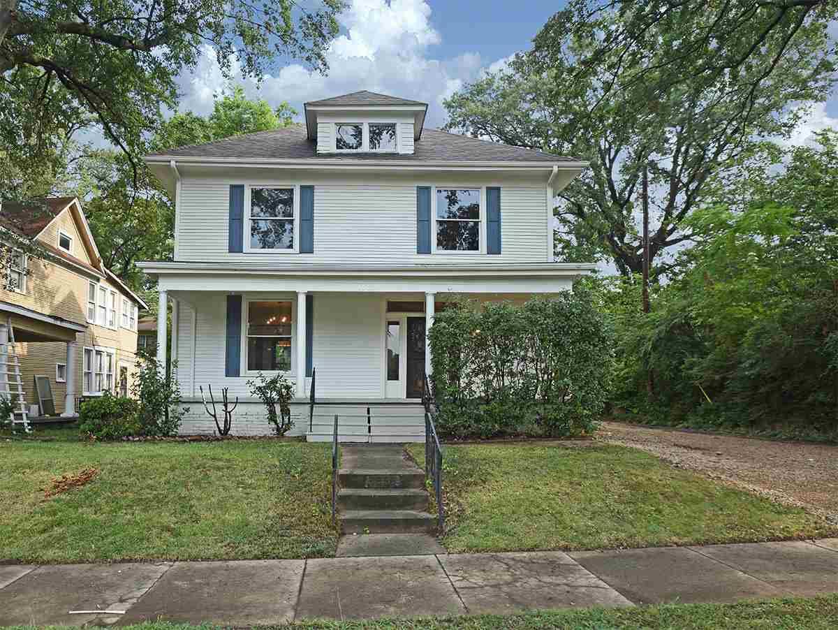 1556 Court Memphis, TN 38104 - MLS #: 10008701