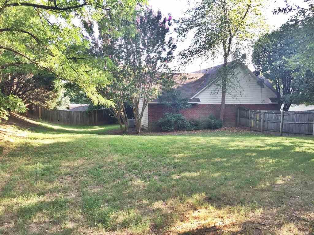 1124 Hunters Lake Memphis, TN 38018 - MLS #: 10008703