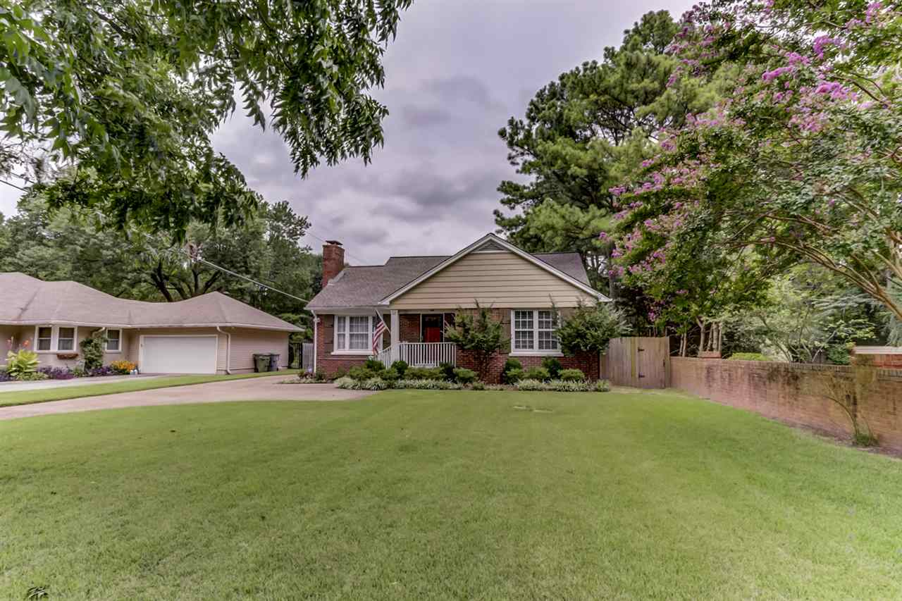 60 N Highland Memphis, TN 38111 - MLS #: 10008705
