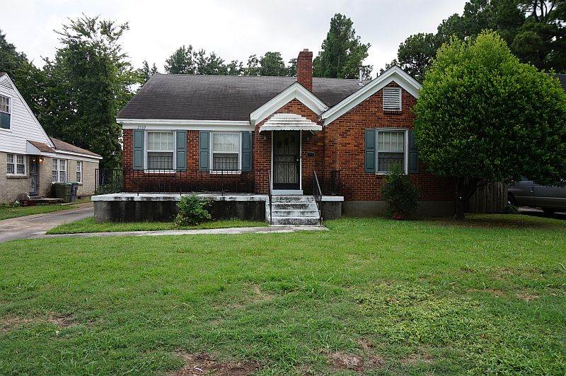 2539 Union Memphis, TN 38112 - MLS #: 10008707